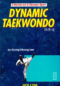 Dynamic Taekwondo