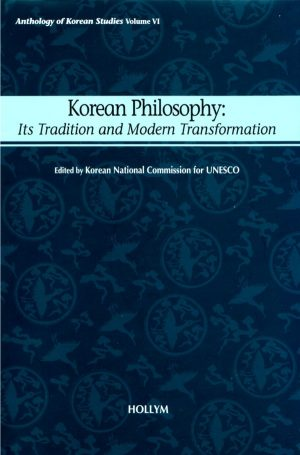 Korean Philosophy