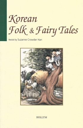 Korean Folk & Fairy Tales