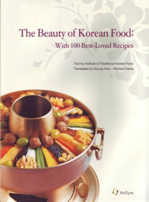 Beauty of Korean Food