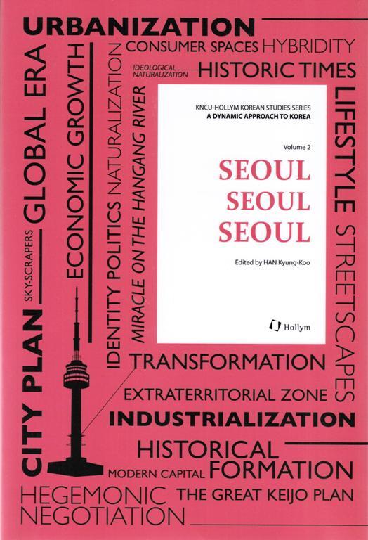 Seoul Seoul Seoul
