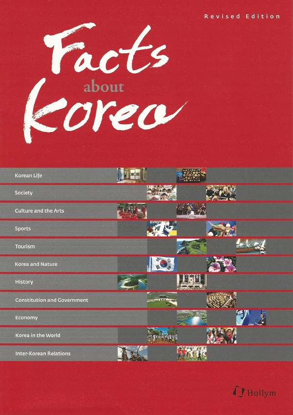 Facts about Korea